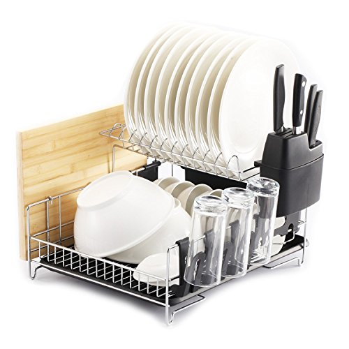 PremiumRacks-Professional-Dish-Rack-Customizable