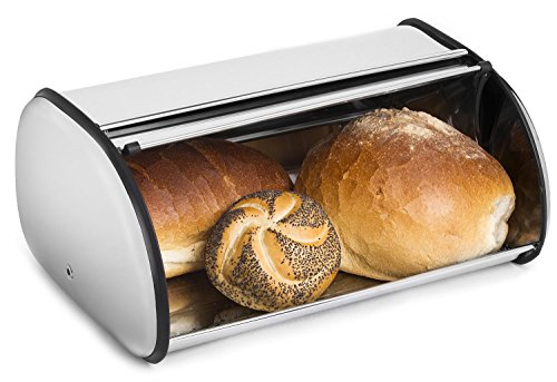 Greenco-Stainless-Steel-Bread-Storage