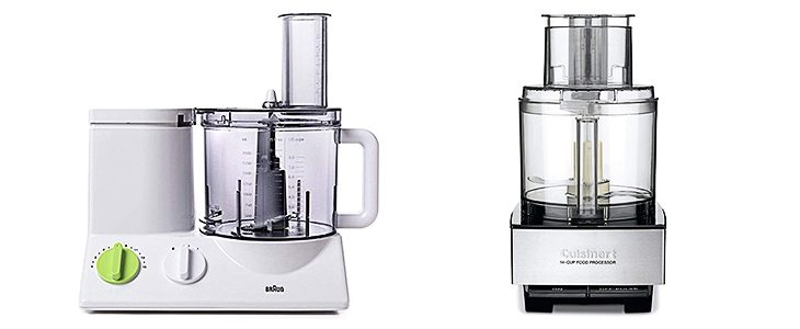 Best Food Processors For Vegans