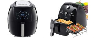 Best Inexpensive Air Fryers