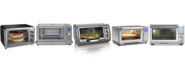 best ovens for baking cakes at home