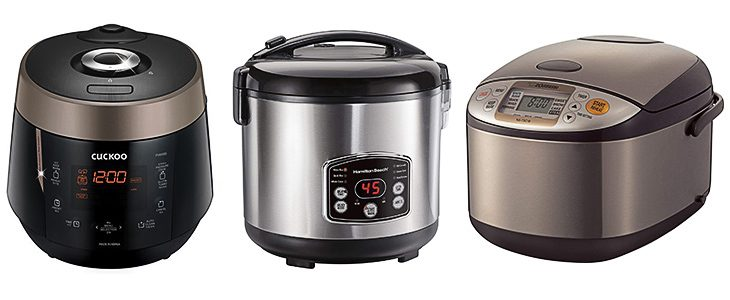 Best Rice Cooker For Jasmine Rice