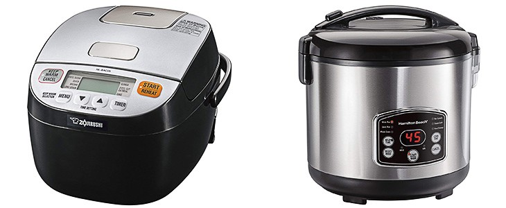 Best Rice Cooker For Oatmeal