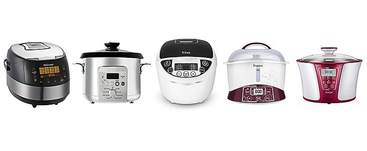 Best Rice Cookers Without Teflon