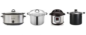Best Slow Cooker For Bone Broth