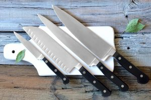 knives for chefs